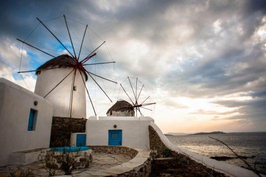 Greece Odyssey