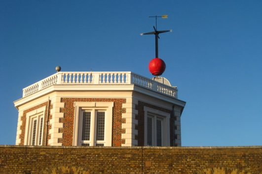 Greenwich_Observatory time GMT