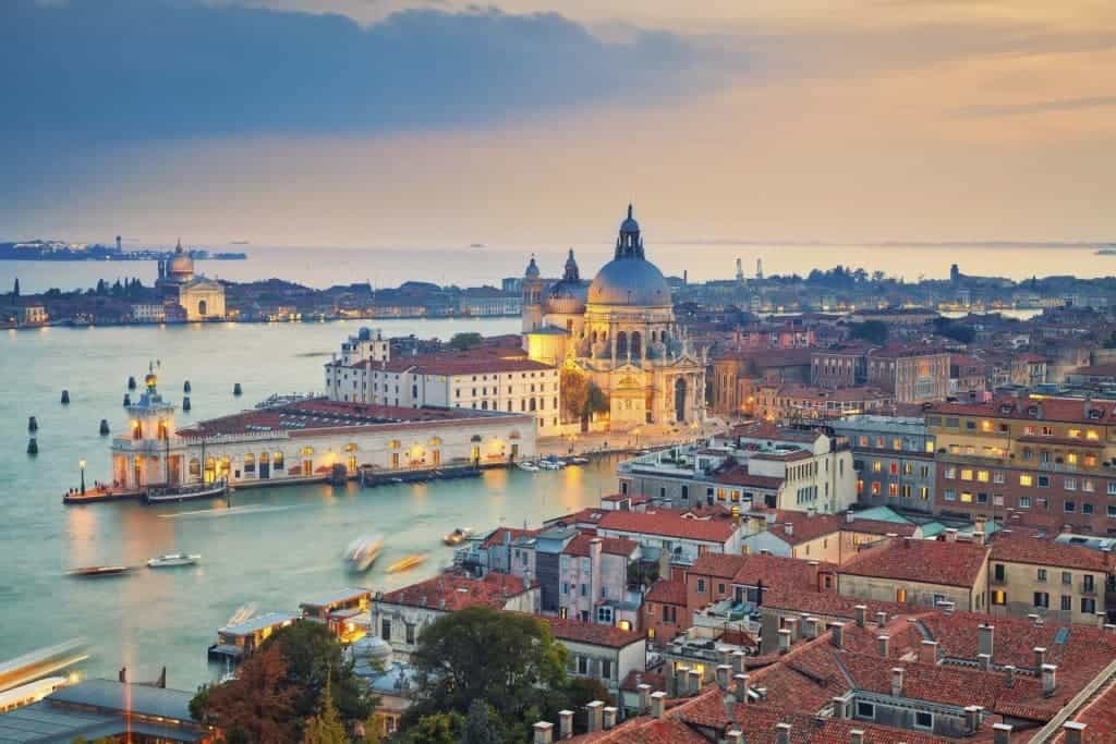 Art and History of Italy