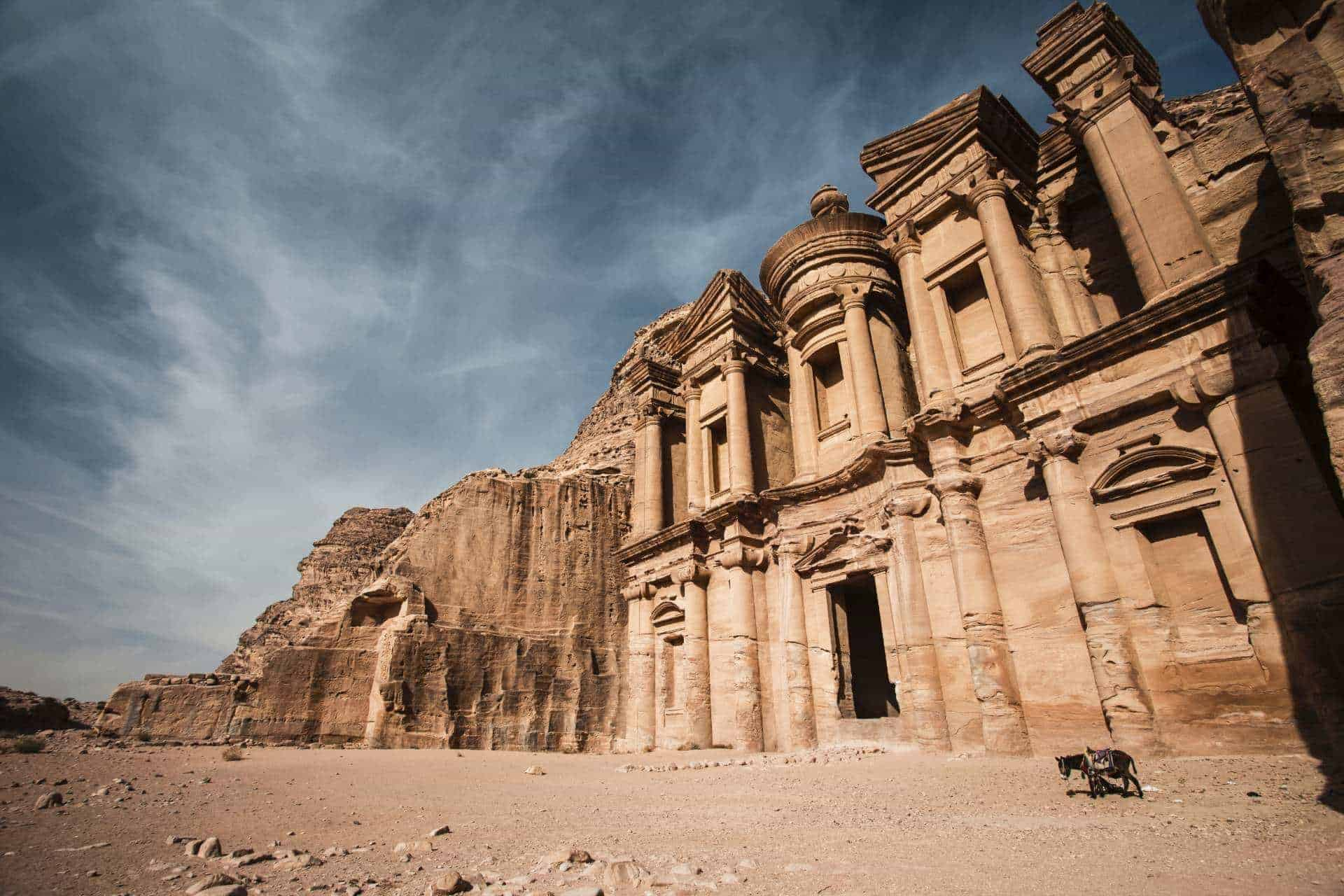Ancient History of Jordan