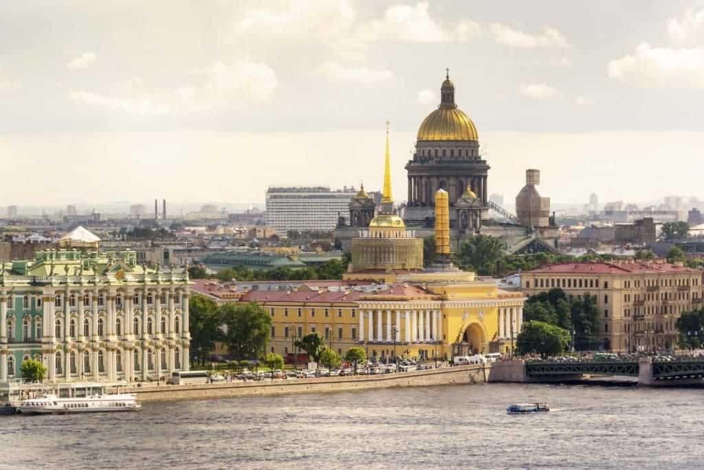 Russian tours