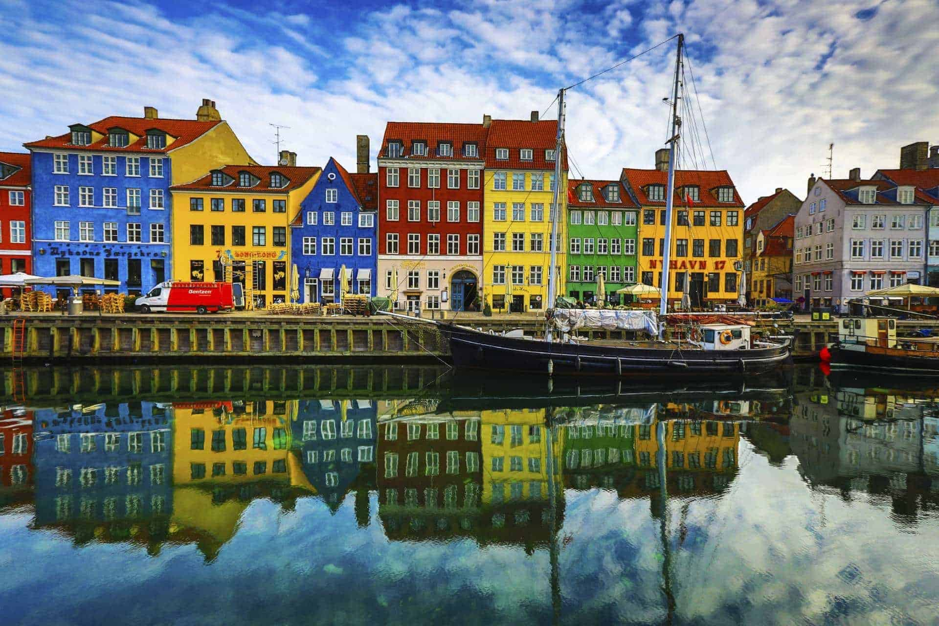 Scandinavia tours