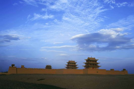 Mongolia cultural history, small group tour for mature travellers