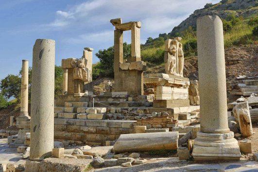 Ancient Turkey