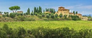 Trip planning advice for Mature Travellers going to Italy