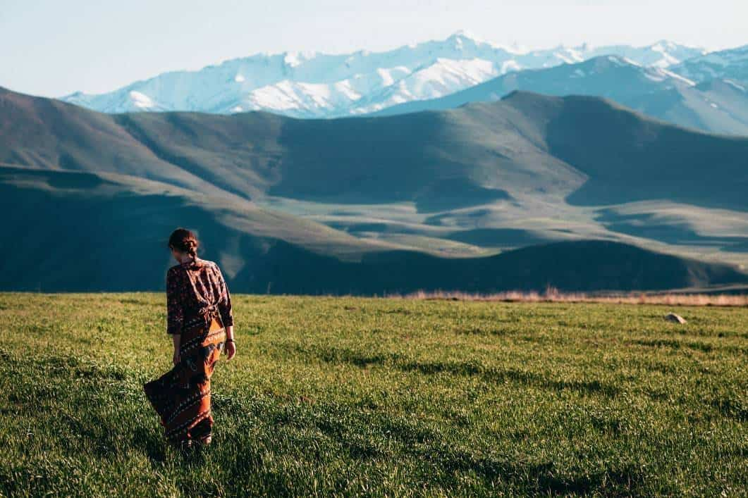 Armenia, Caucaus mountains