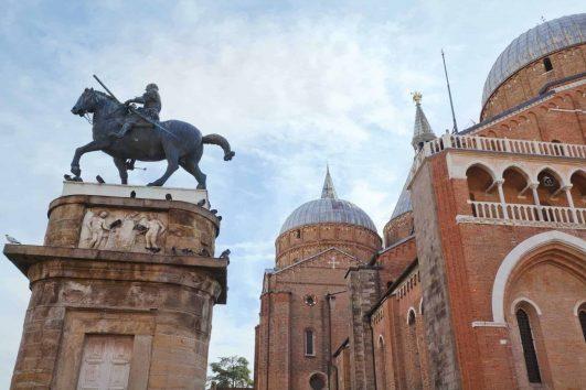 Padua (Padova) Italy
