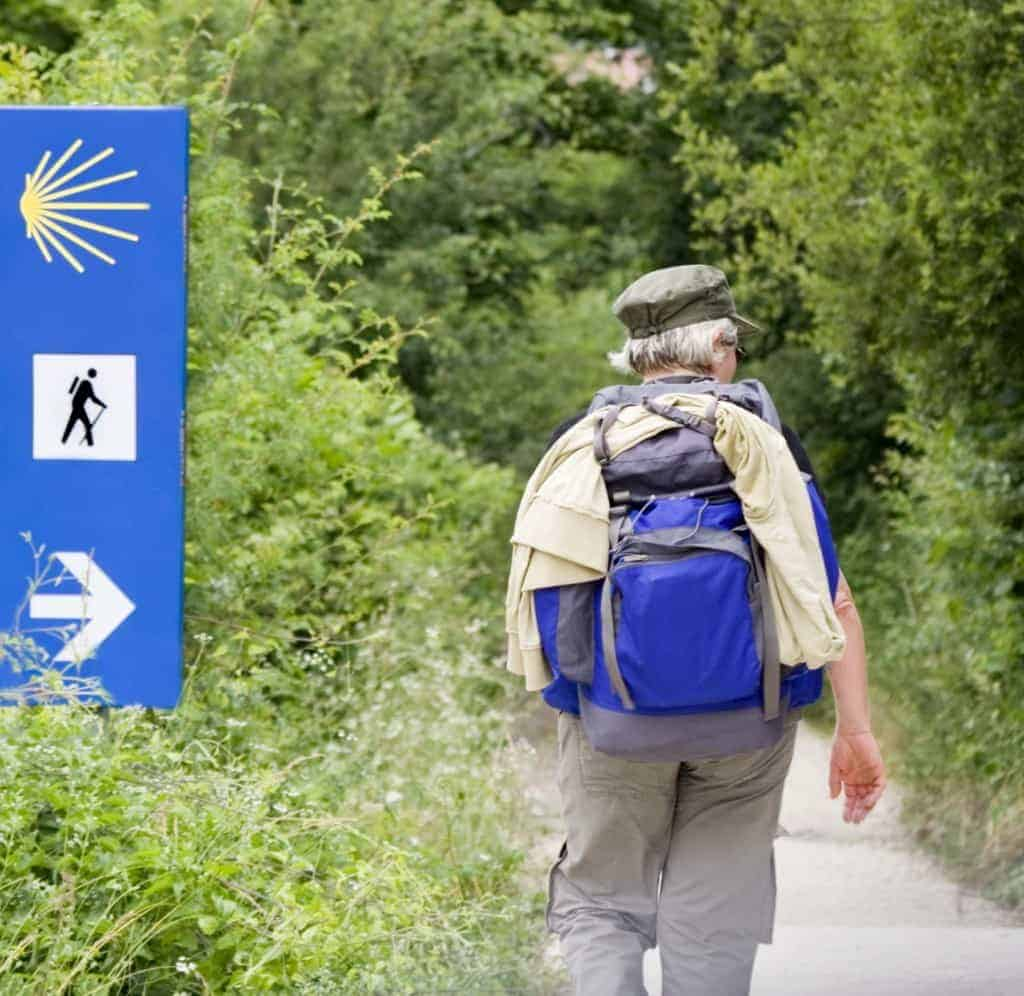 Walking tours for active travellers - tips for seniors