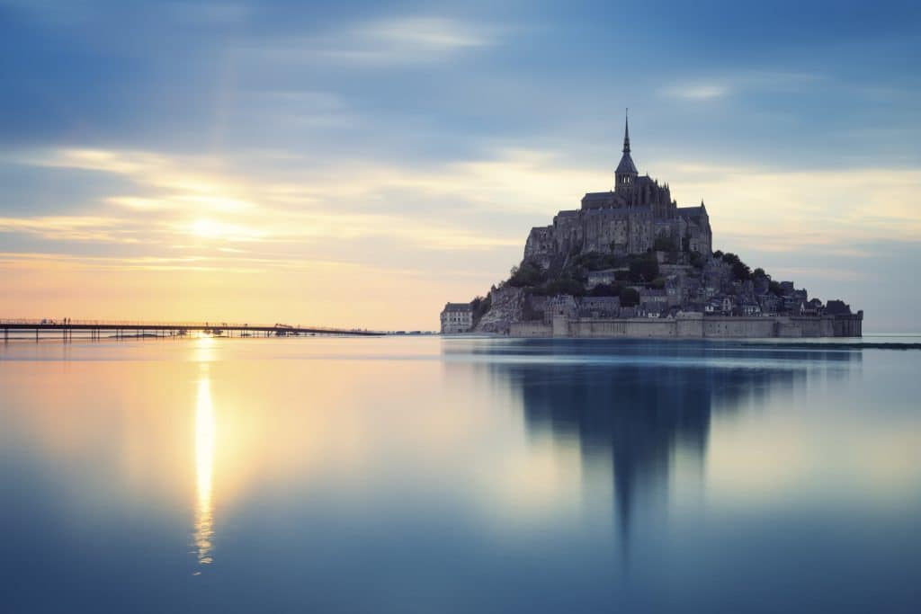 Mature Travellers guide to France