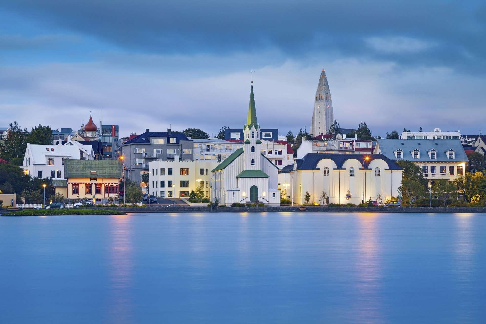 Reykjavik Iceland tour