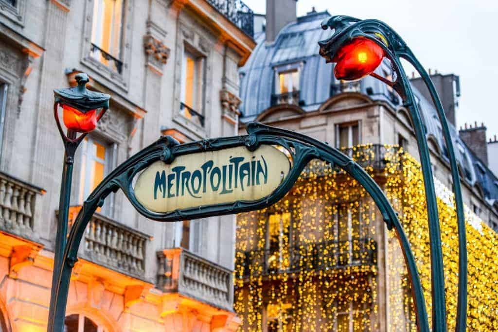 French History by Rail European small group short tour