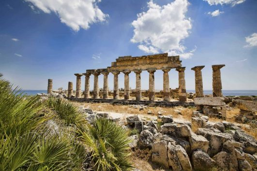 Dawn of Greek civilisation