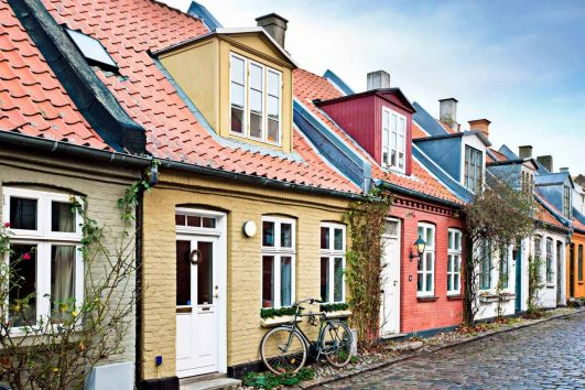 Arhus Denmark