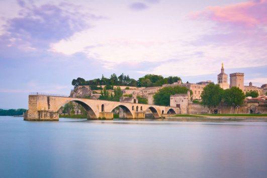 Avignon-France
