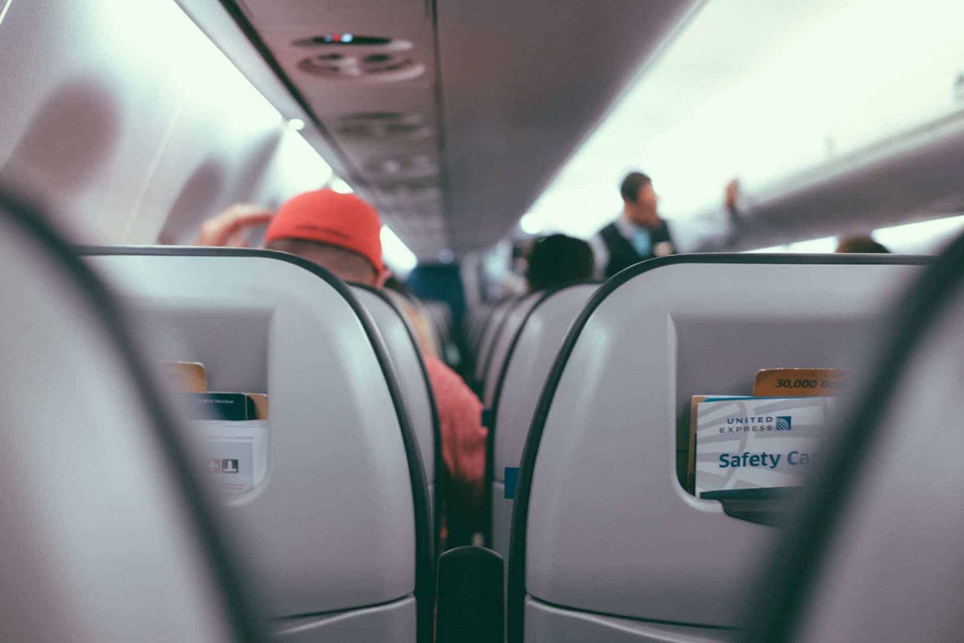travel tips senior