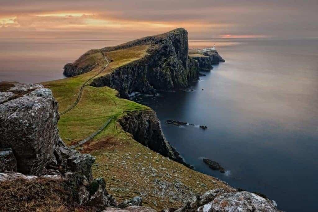Scotland Small Group Tours for Seniors