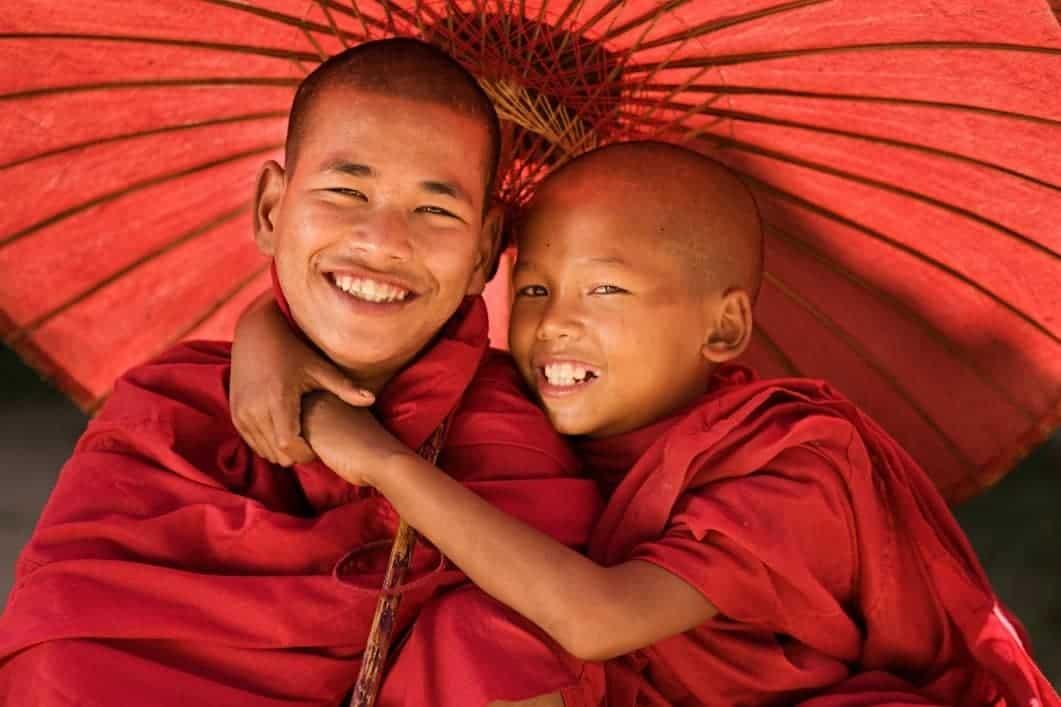 Explore Bagan, a cultural and artistic wonderland