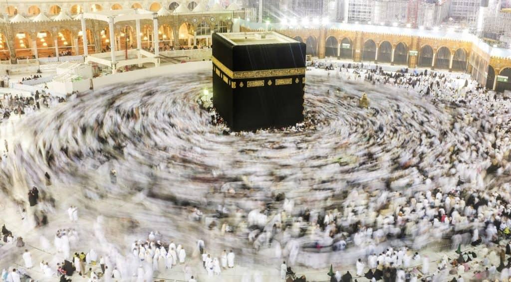 Hajj Saudi Arabia Islam