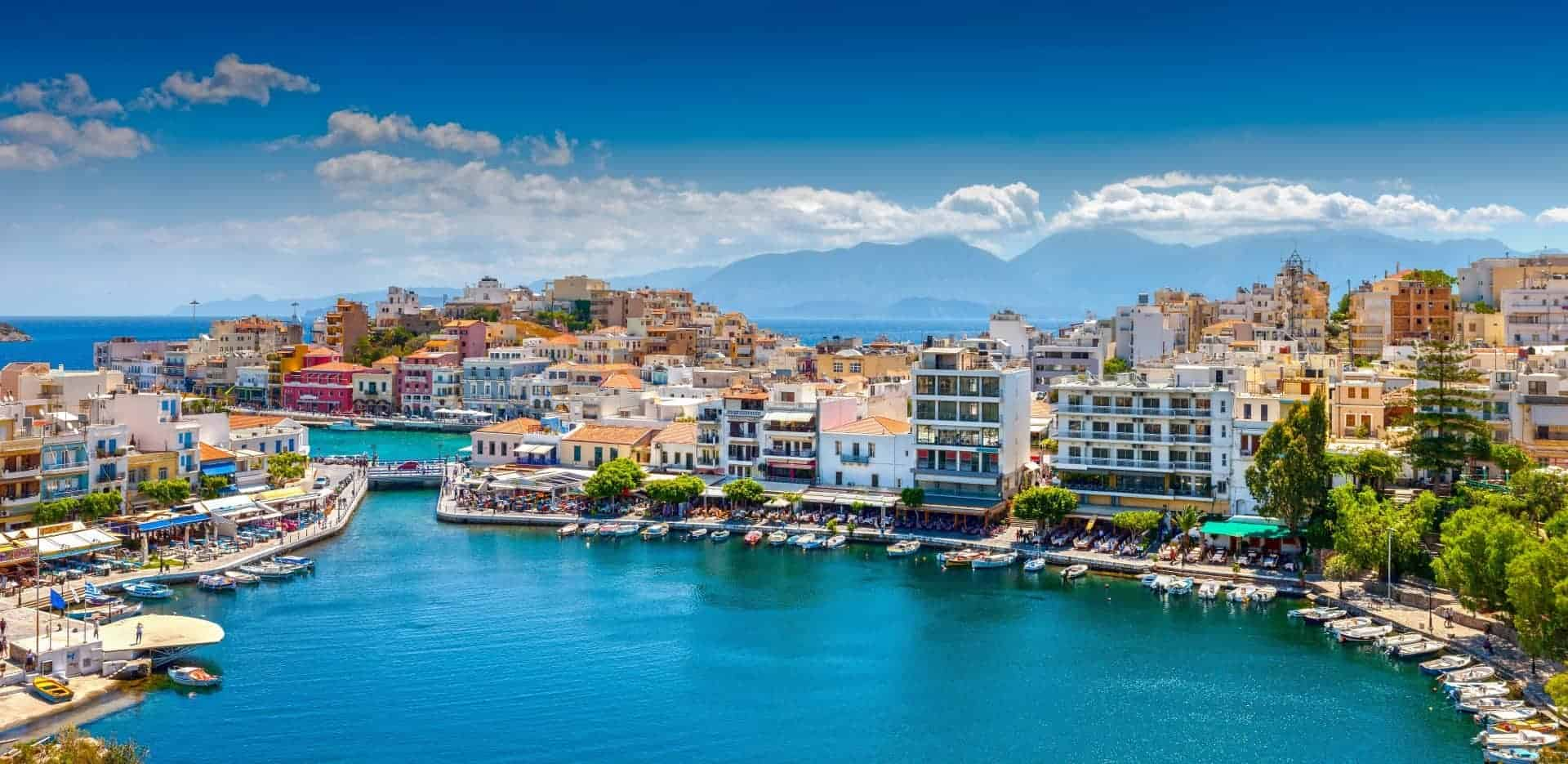 Eastern Mediterranean Islands