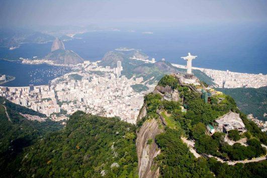Rio de Janeiro, South American Odyssey
