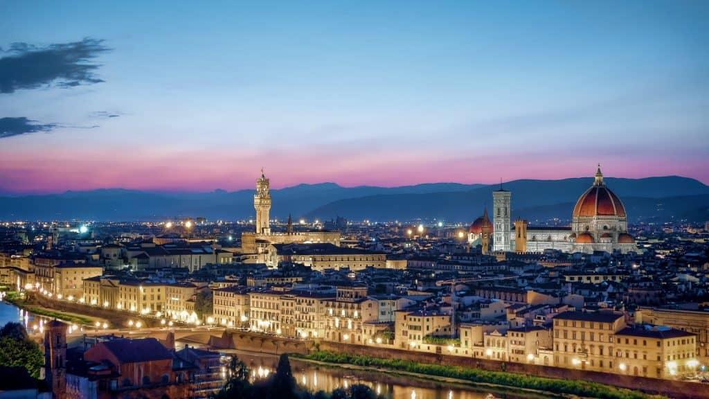 Italy Renaissance