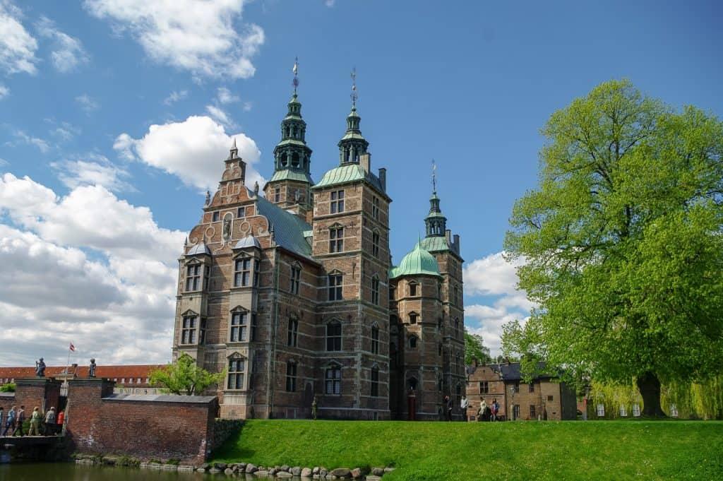 Scandinavian spirit tours