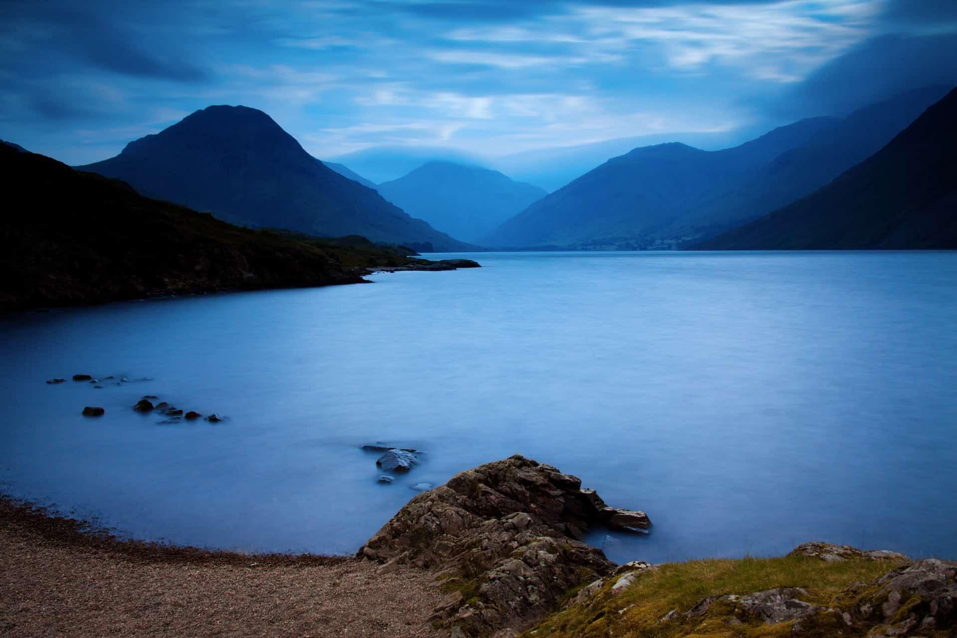 Wast Water, Lake Disrict