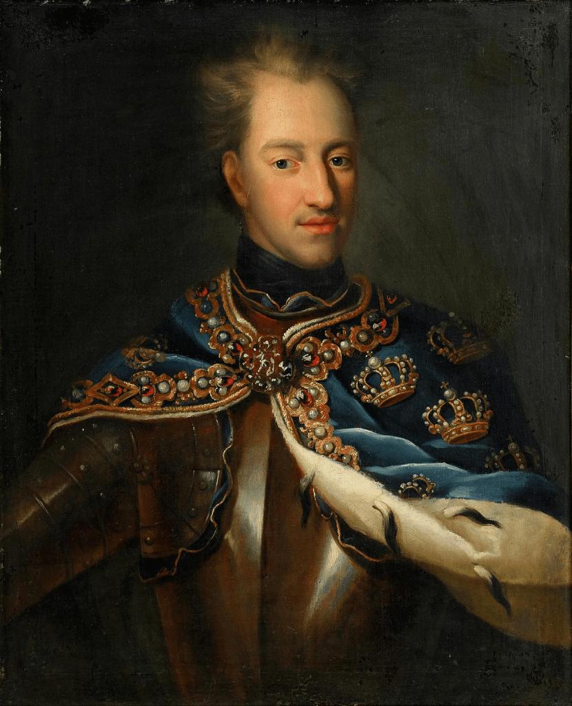 Swedish history