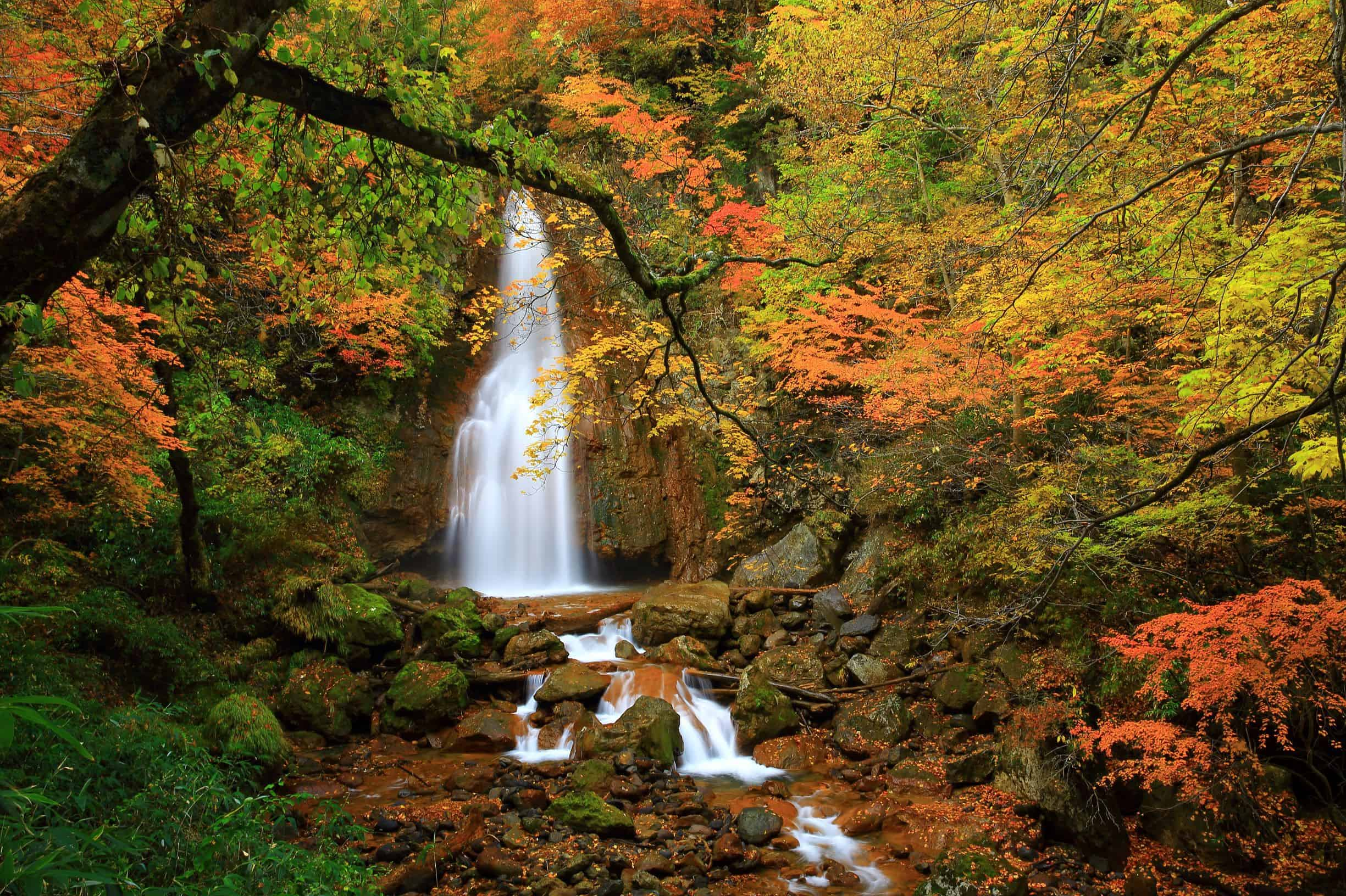 Towada-Hachimantai National Park