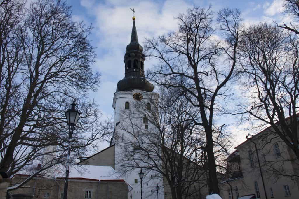 Estonian tours for seniors