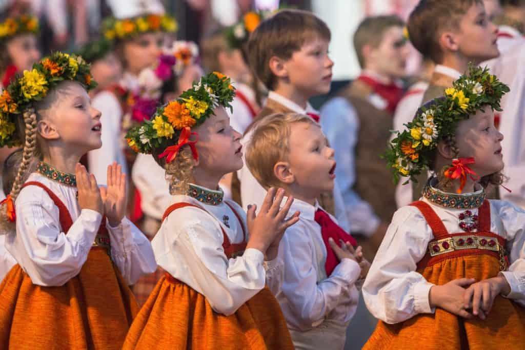 tours of Latvia