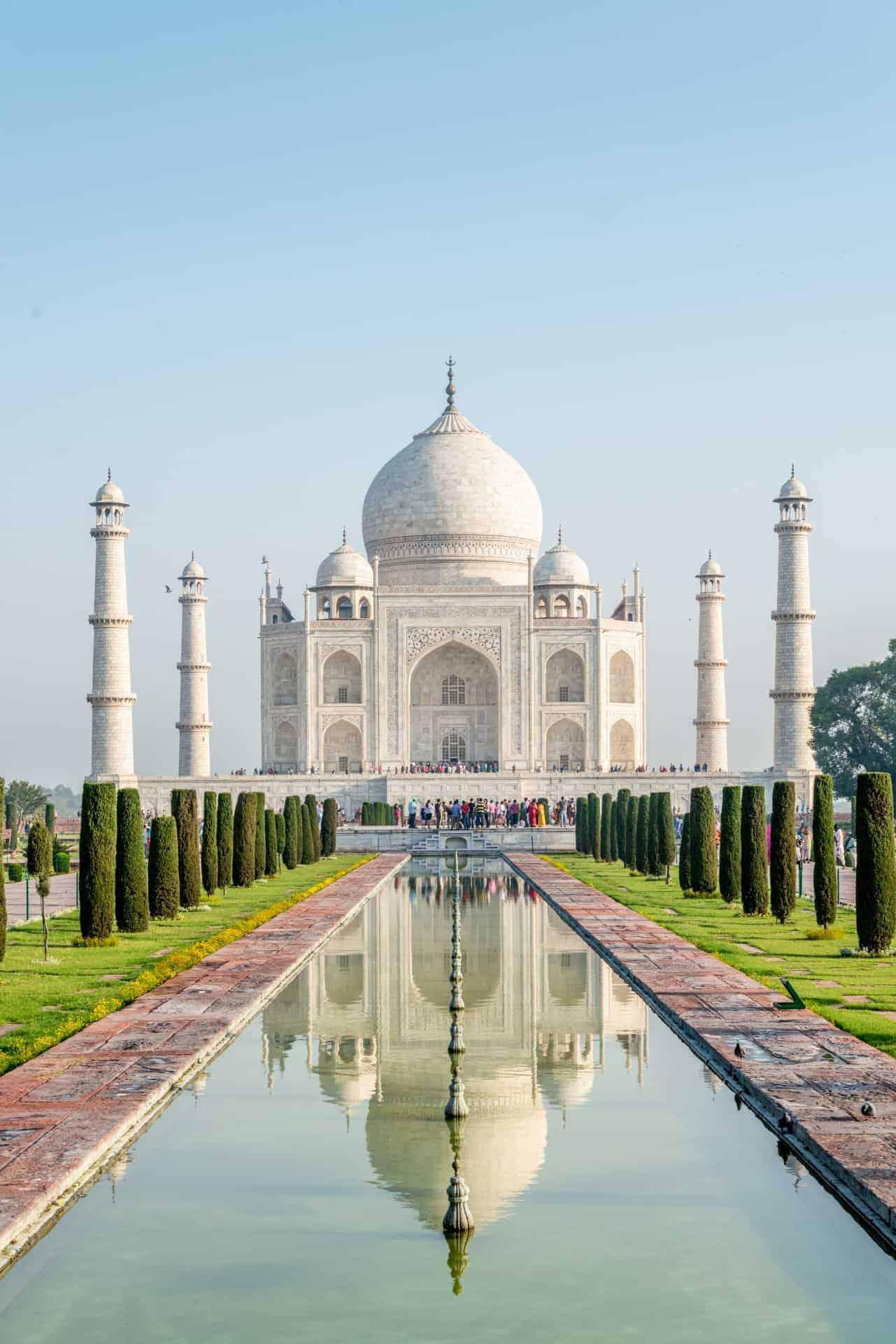 Taj Mahal The Definitive Guide For Senior Travellers