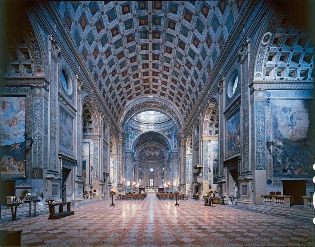 Basilica Sant'Andrea.