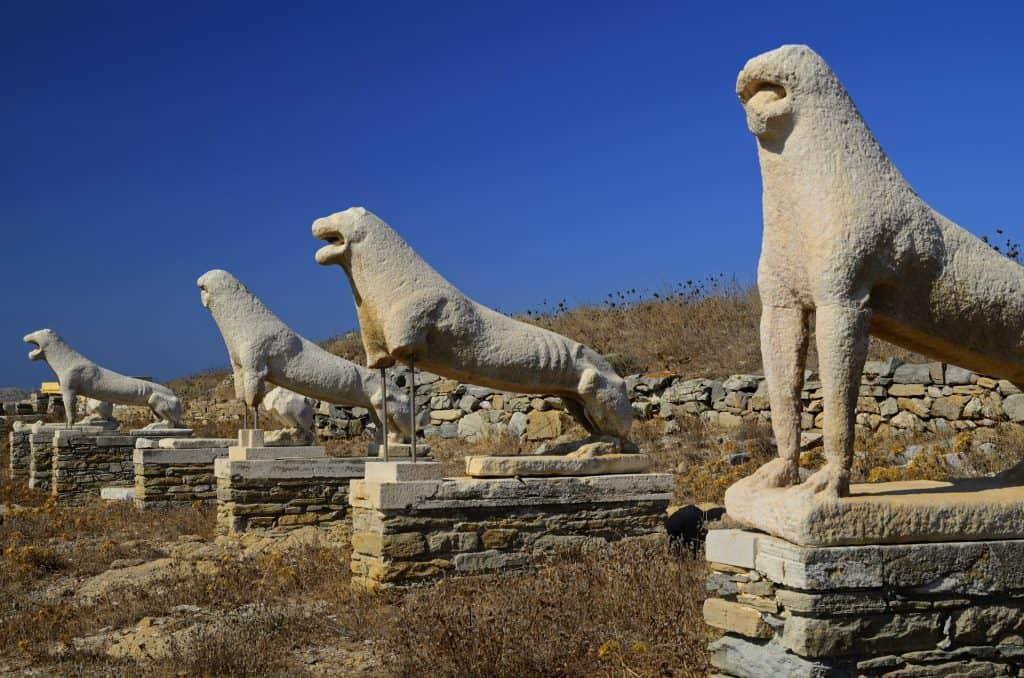 Greek tours