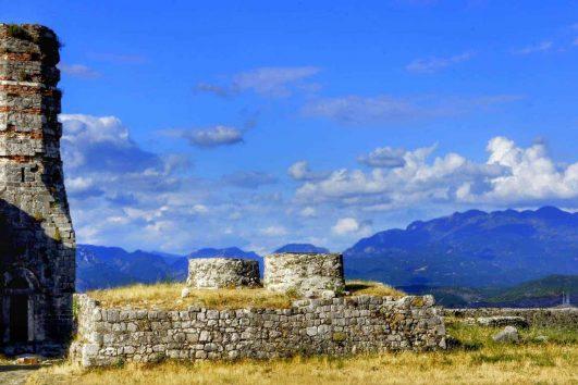 Albania - Shkoder