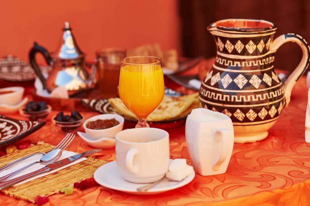 Morocco coffee tours