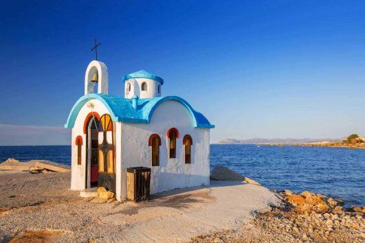Crete small group tour