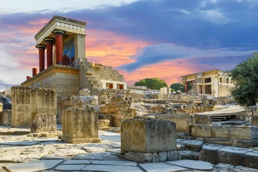 Crete tours