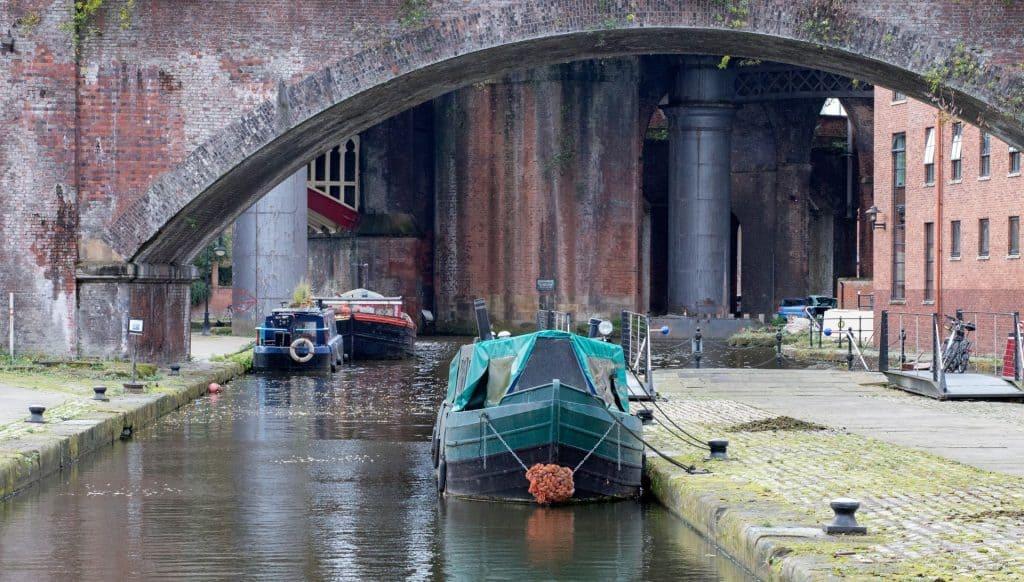 Victorian Britain Canals and Railways