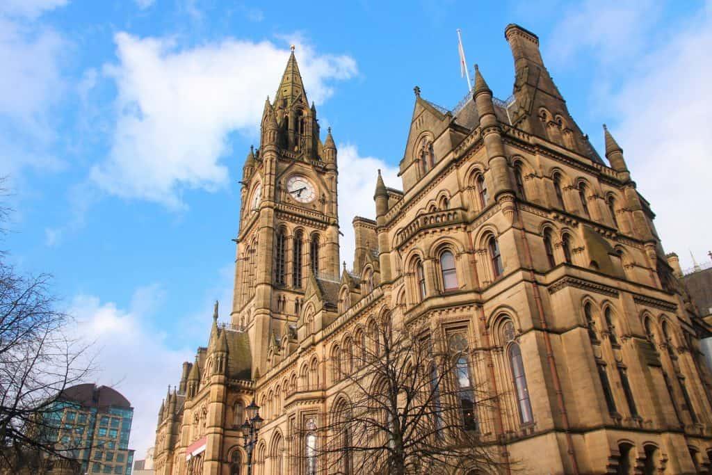 Manchester Britain