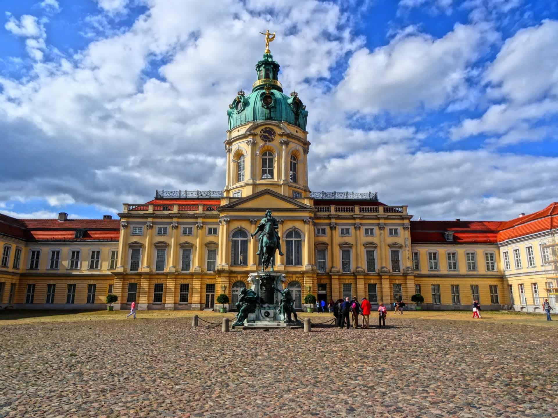 Charlottenburg Palace