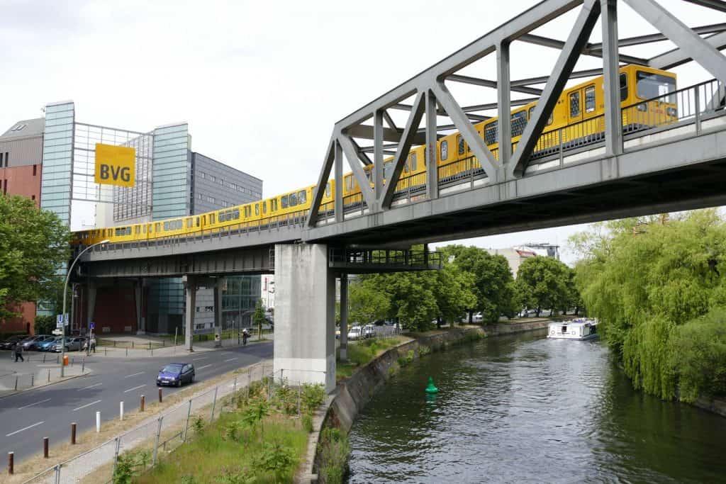 Berlin Public Transport
