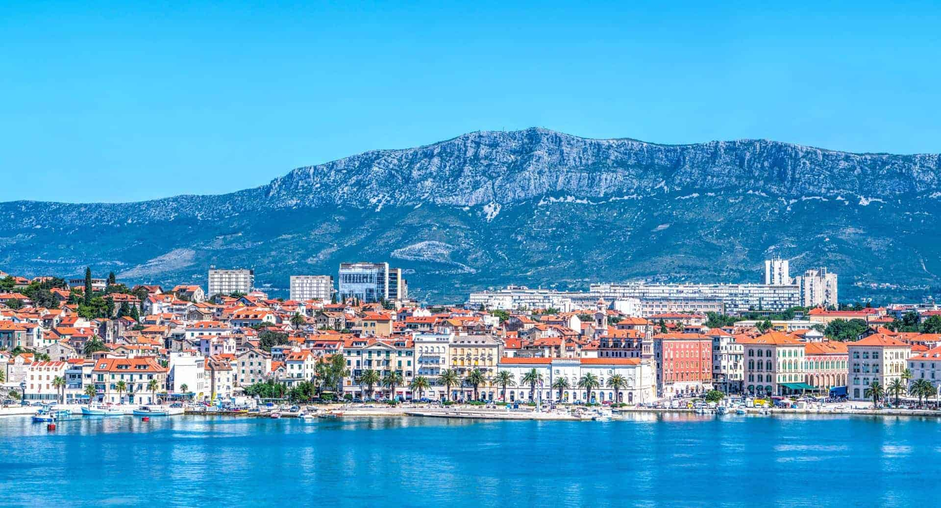 Croatia's long history and natural beauty lure tourists from all over the world.