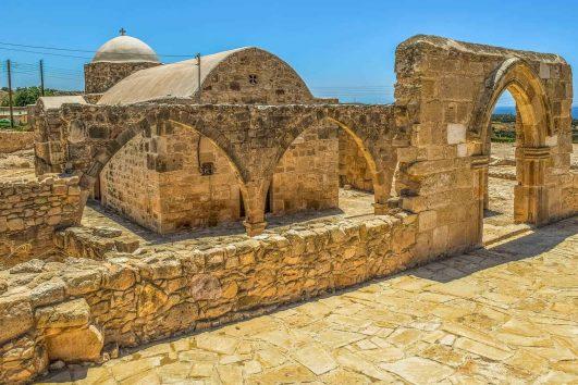 Eastern Mediterranean Cyprus