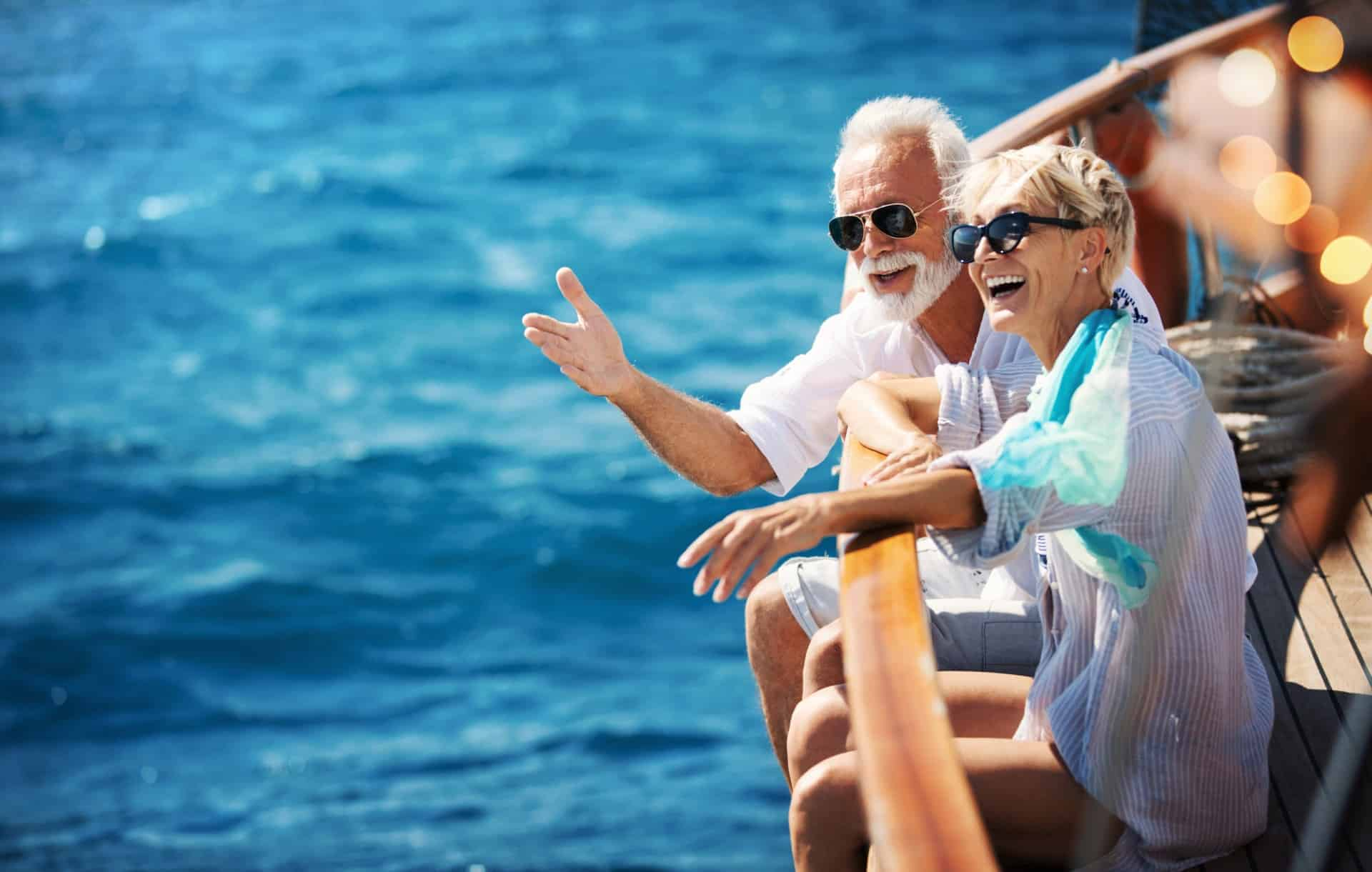 Older travellers | advice for seniors 70s & over - Odyssey Travellers