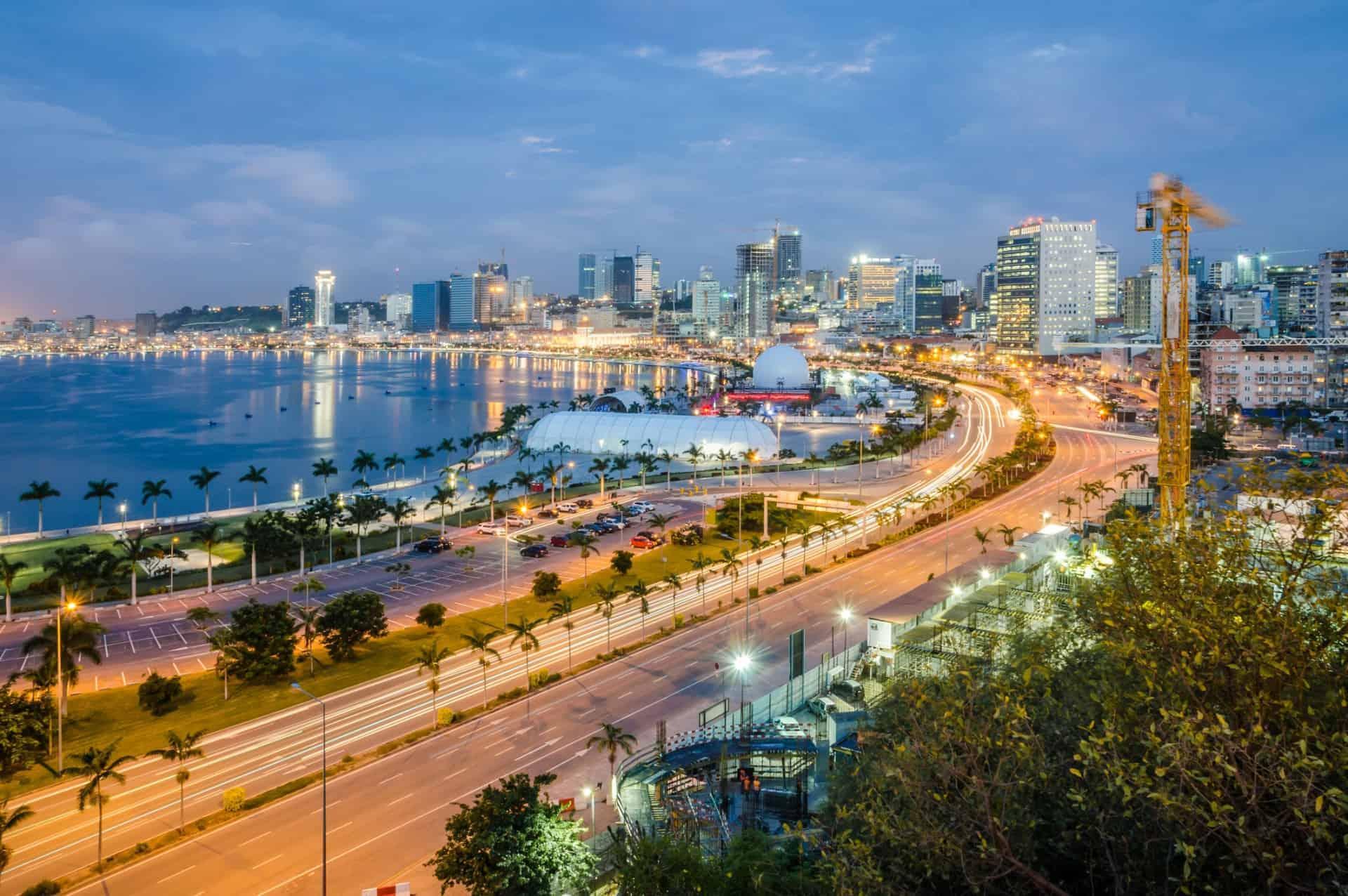 Luanda Africa