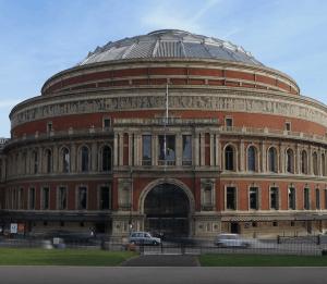 Albert Hall London