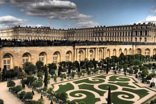 Garden of Versaille