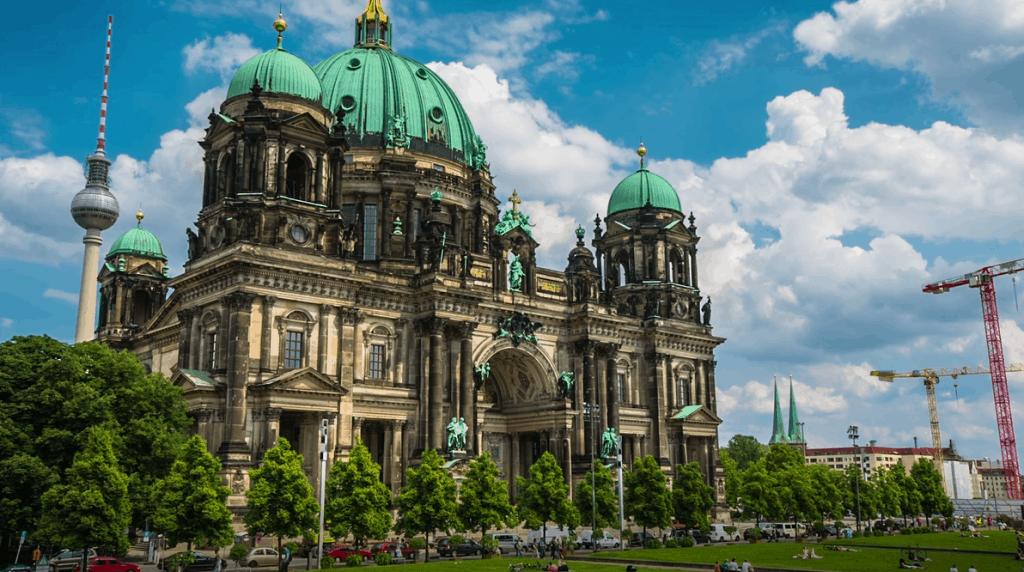 Must see sites in Berlin