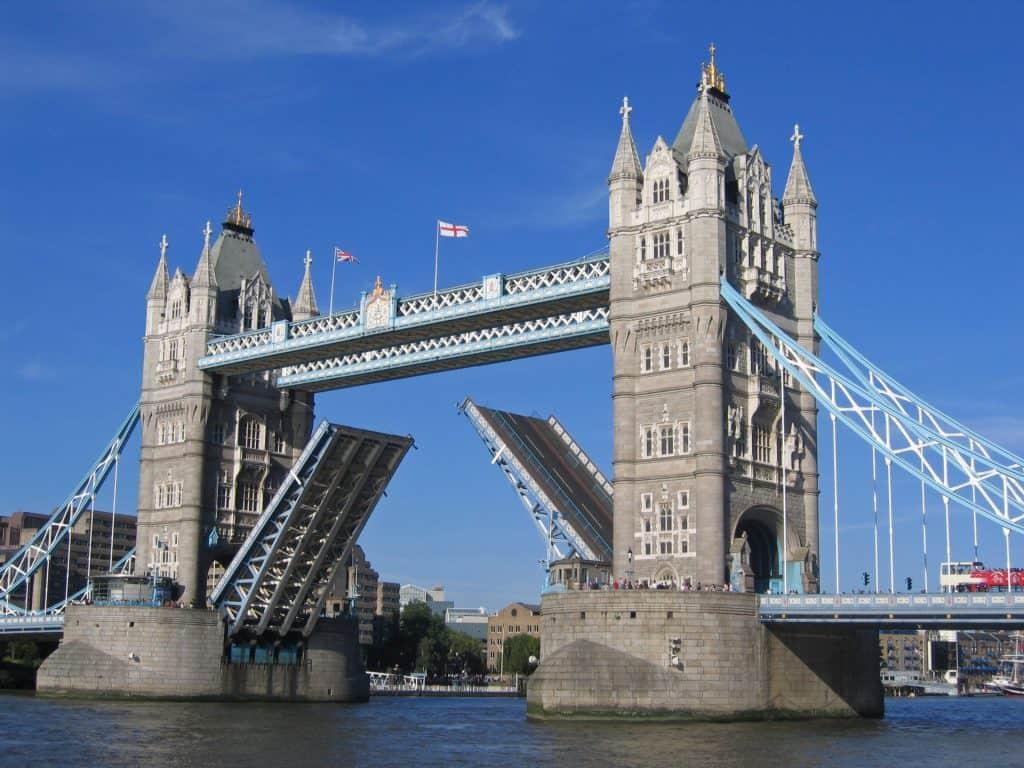 tower bridge london 2